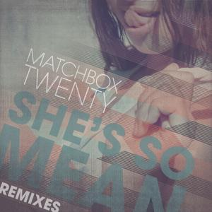 She's So Mean (Remixes)