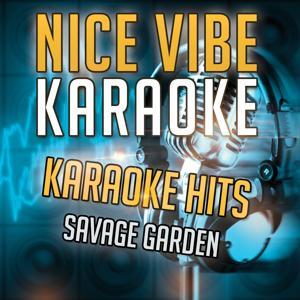 Karaoke Hits - Savage Garden