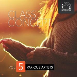 Class Concept, Vol.5