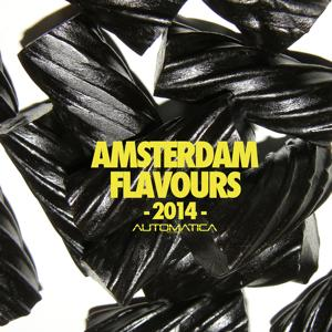 Amsterdam Flavours 2014
