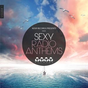 Sexy Radio Anthems, Vol. 1
