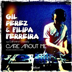 Care About Me (incl. Leandro Silva Remix)