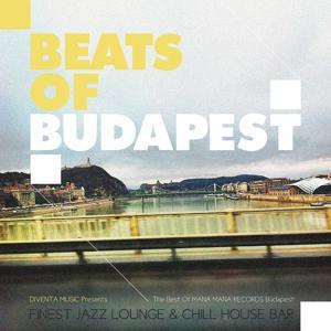 Beats of Budapest (Finest Jazz Lounge & Chill House Bar)