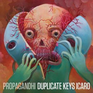 Duplicate Keys Icaro (An Interim Report)