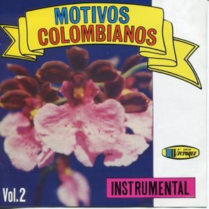 Motivos Colombianos, Vol. 2