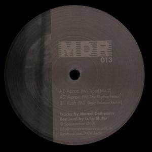 Planetary Assault Systems Remixes