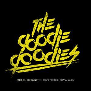 The Goodie Goodies