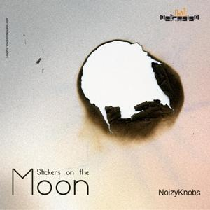 Stickers On the Moon