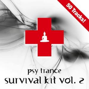 Psy Trance Survival Kit, Vol. 2