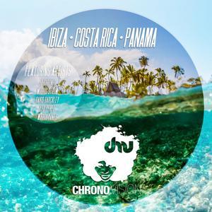 Ibiza, Costa Rica & Panama