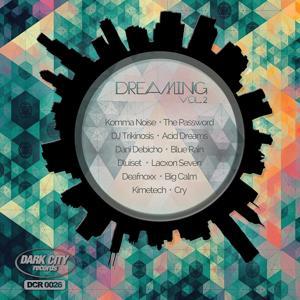 Dreaming, Vol. 2