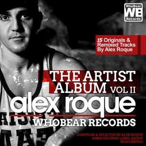 The Artist Album, Vol. II