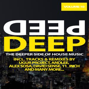 Deep, Vol. 10 - The Deeper Side of House Music