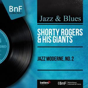 Jazz moderne, no. 2