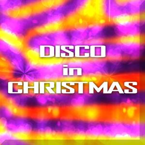 Disco in Christmas