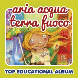Top Educational Album: Aria acqua terra fuoco