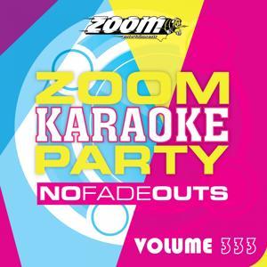 Zoom Karaoke Party, Vol. 333
