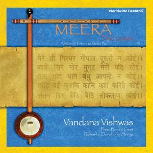 Meera: The Lover
