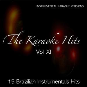 The Karaoke Hits, Vol. 11: Brazilian Karaoke Hits