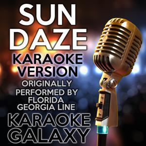 Sun Daze (Karaoke Version)