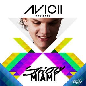 Avicii Presents Strictly Miami (Deluxe DJ Edition)