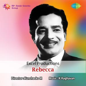 Rebecca (Original Motion Picture Soundtrack)