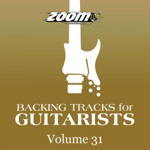 Backing Tracks For Guitarists, Vol. 31