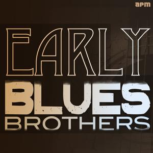Early Blues Brothers