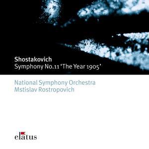 Shostakovich : Symphony No.11, 'The Year 1905'  -  Elatus