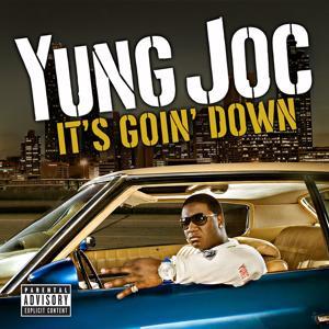 It's Goin' Down (U.K. Vinyl)
