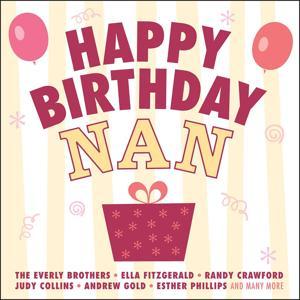 Happy Birthday Nan (Digital Version)