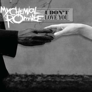 I Don't Love You (Int'l DMD Maxi)