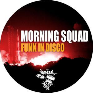 Funk In Disco