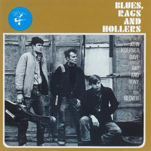 Blues, Rags And Holler