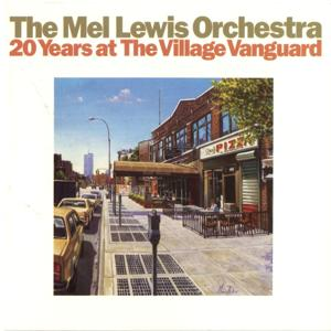 20 Years At The Village Vanguard (Live)