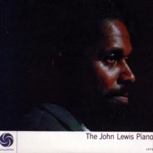The John Lewis Piano