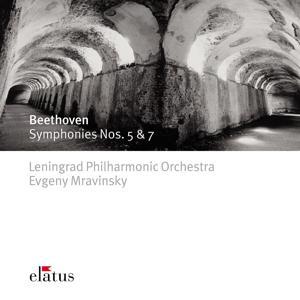 Beethoven : Symphonies Nos 5 & 7  -  Elatus