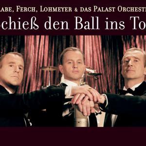 Schieß den Ball ins Tor (Maxi-CD)