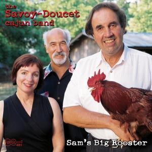 Sam's Big Rooster