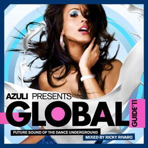Azuli presents Global Guide '11