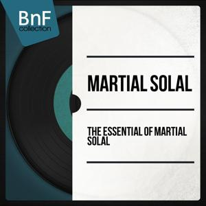 The Essential of Martial Solal (Mono Version)