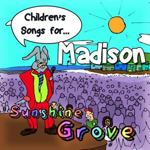 Children's Songs for Madison