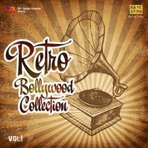 Retro Bollywood Collection, Vol. 1