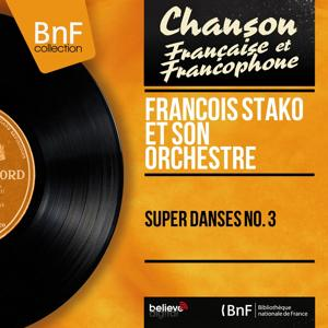 Super danses no. 3 (Mono Version)