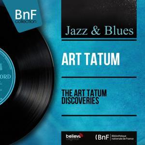 The Art Tatum Discoveries (Live, Mono Version)