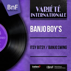 Itsy Bitsy / Banjo Swing (Mono Version)