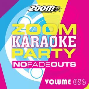 Zoom Karaoke Party, Vol. 36