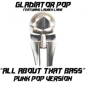 All About That Bass (Punk Pop Version)