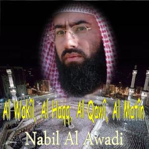 Al Wakîl, Al Haqq, Al Qawî, Al Matîn (Quran)