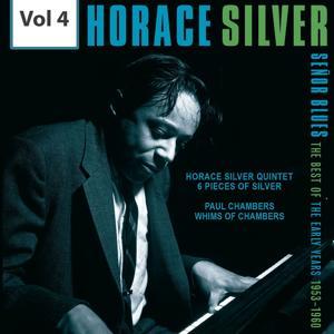 Horace Silver-Señor Blues, Vol. 4